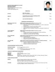 cv rafael 2014 francais