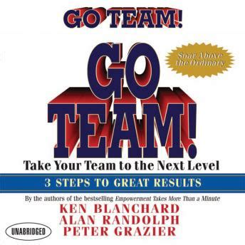 planning the play the next level books listen to go team take your team to the next level 3