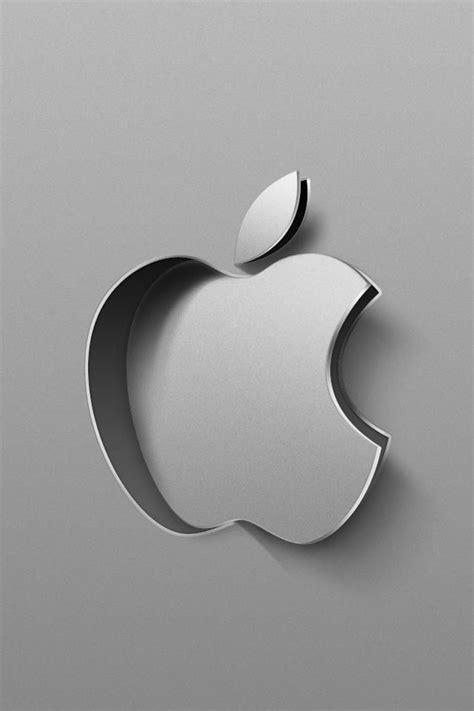 wallpaper logo apple t zedge net iphone 5s apple iphone wallpaper apple pinterest