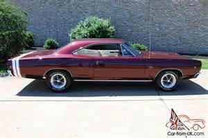 1968 Dodge Coronet 440 1968 Dodge Coronet R T 440