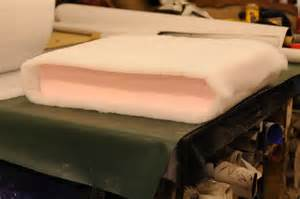 foam cut to size andover upholstery the family repair