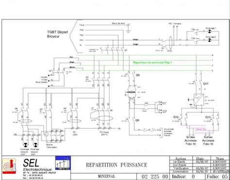 schema electrique chambre froide schema electrique chambre prise command e par