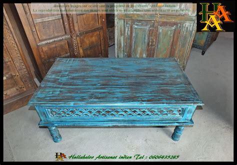 table indienne table basse indienne jn7 la684 meubles indiens table de
