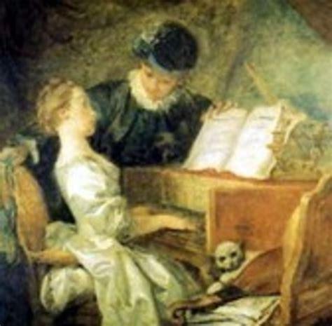 imagenes romanticismo musical 201 pocas de la m 250 sica timeline timetoast timelines