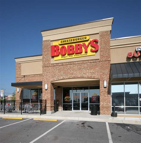bobby restaurant cheeseburger bobbys restaurant norwood architects