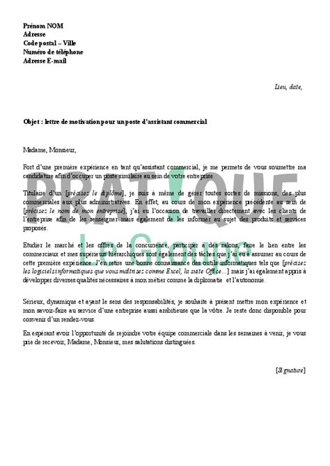 Lettre De Motivation De Brancardier Motivation