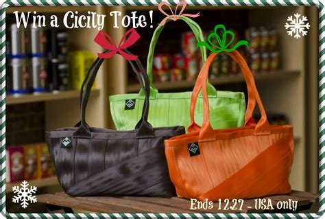 Tote Giveaway - cicily tote giveaway from maggie bags mom blog society