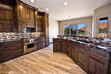 cabinetry in st george ideal wood works inc