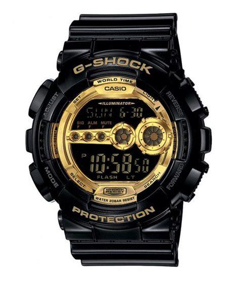 Casio G Shock D 3774 Black casio gold black g shock buy casio gold black g