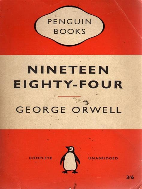 1984 nineteen eighty four penguin 97 40 best books worth reading images on big books book lists and playlists