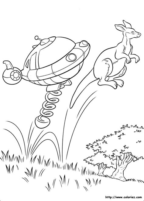 bunnytown coloring page coloriage coloriage du voyage en australie