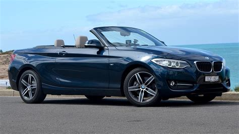 bmw 220i price bmw 220i convertible 2015 review carsguide