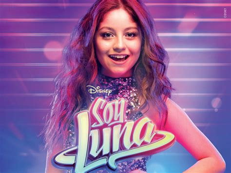 soy luna com soy luna with disney channel