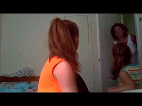 mom at the toilet scottish mum tells girls off for not flushing toilet youtube