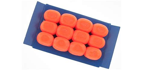 Promo Moldable Silicone Ear Plugs Size 6 Pair silicone ear 6 pair item 211 pillthing