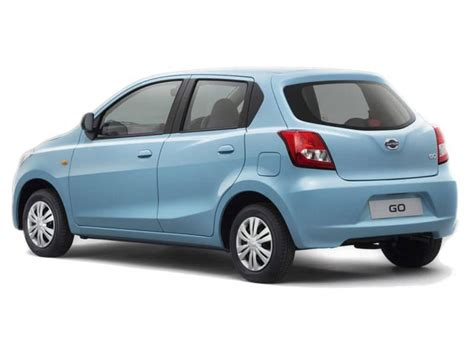 datsun go a price specifications review cartrade