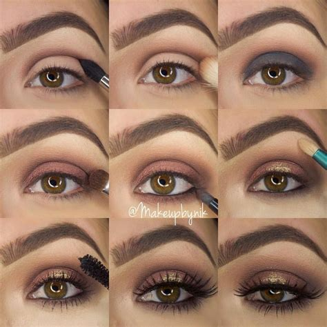 eyeshadow tutorial chocolate bar 215 best too faced makeup images on pinterest make up