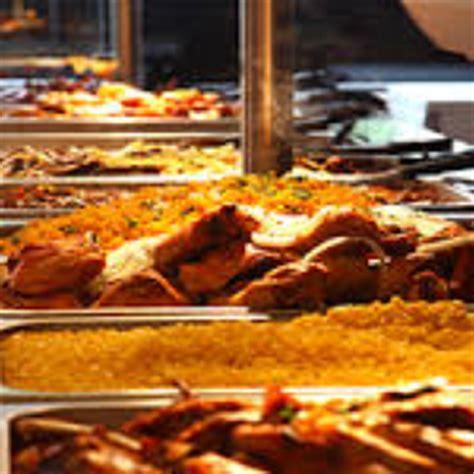 celebrity soul food buffet dress code