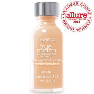 Harga L Oreal True Match Blendable Concealer 7 rekomendasi foundation murah untuk kulit berminyak