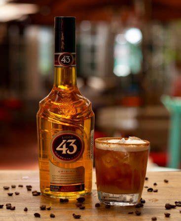 licor 43 espresso carajillo nosotros tambi 233 n lo tenemos licor 43 con