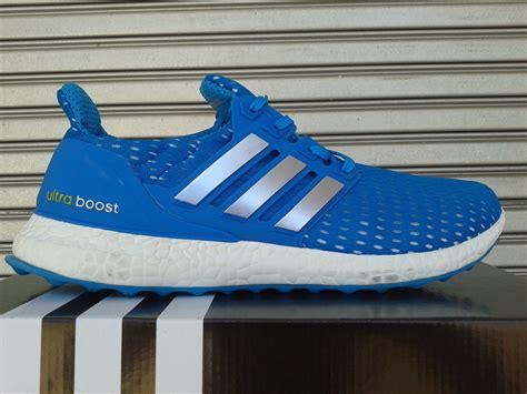 Sepatu Adidas Boost Import Black jual sepatu adidas ultra boost