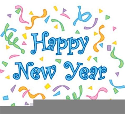 free new years clipart free clipart new years day free images at clker