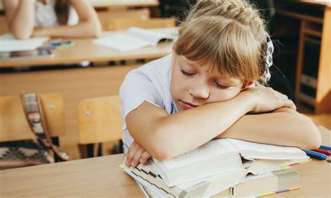 inductor de sueño en niños 191 por qu 233 los adolescentes tienen problemas para dormir