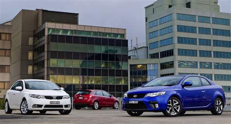 Kia Vehicle Range Kia Cerato Koup Review Caradvice