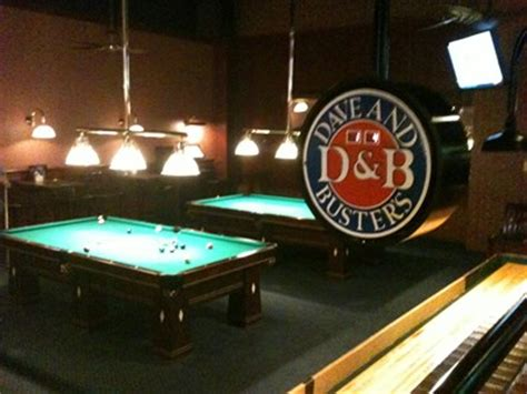 dave and busters pool dave buster s pool hall irvine ca billiards and