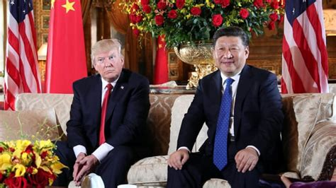 donald trump xi donald trump meets xi jinping what to watch china al