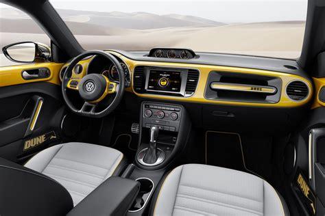 interior concept naias 2014 volkswagen concept car