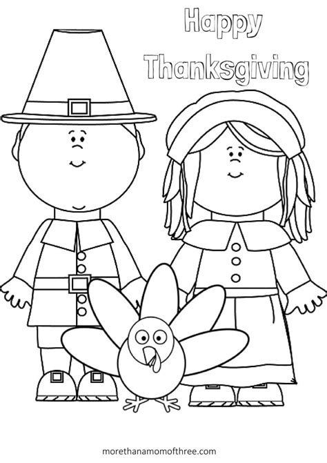 free coloring pages thanksgiving printables free thanksgiving coloring pages printable