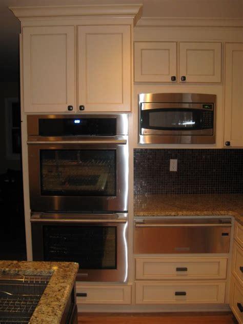 kitchen cabinets microwave placement corner kitchen