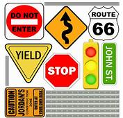 Street Signs  ClipArt Best
