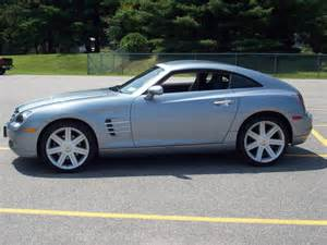 Chrysler Crossfire Reviews 2004 2004 Chrysler Crossfire Pictures Cargurus