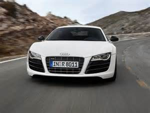 audi r8 5 2 fsi quattro 0 60 mph test results the