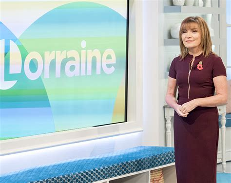 lorraine kelly 0004jpg donald trump s election is already affecting us here in