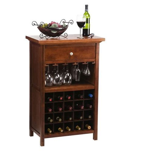 wine rack table with drawer wine rack table glass bottles and wooden drawers on