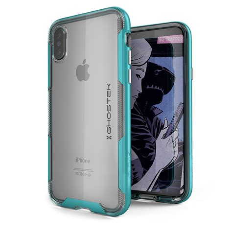 Iphone Pro iphone x ghostek cloak 3 series for iphone x