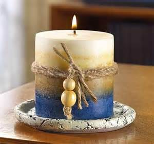 How To Make Decorative Candles At Home Simple And Simply Candles