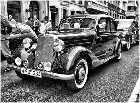 imagenes a blanco y negro de carros file 2209 mercedes a 241 os 40 jpg wikimedia commons