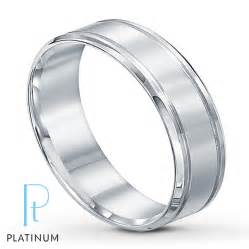 Wedding Bands Jared S Wedding Band Platinum
