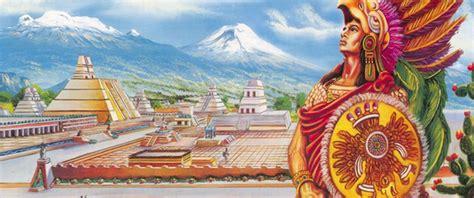 imagenes de los aztecas animadas quienes eran los aztecas 187 destino mexico