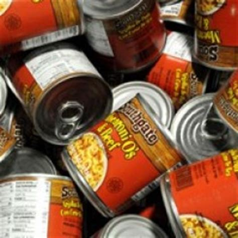 Dayton Food Pantry by Home The Dayton Foodbank
