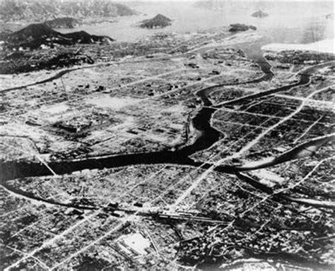 imagenes de japon despues de la bomba atomica no fue la bomba at 243 mica lanzada sobre jap 243 n lo que hizo
