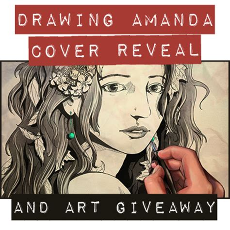 Giveaway Drawing - cby book club cover reveal giveaway drawing amanda by stephanie feuer