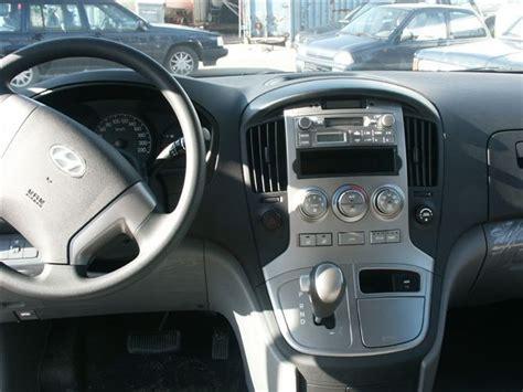 bedrijfsauto hyundai h300 panel 2 5 crdi vgt