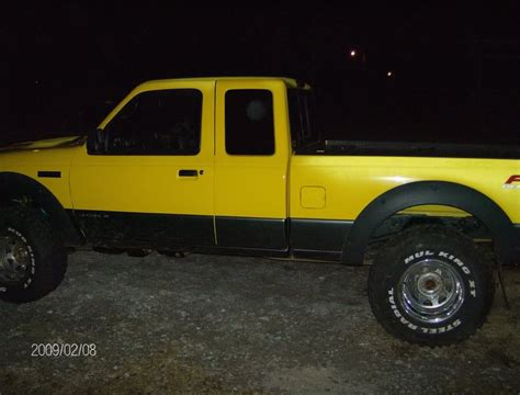 jacked up ford ranger uh oh jacked up ranger forums the ultimate ford