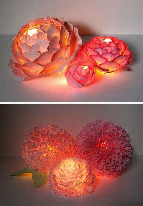 flower lights 17 best ideas about flower lights on diy