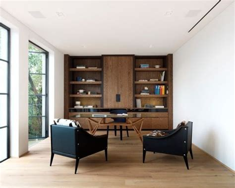 home office interior design houzz